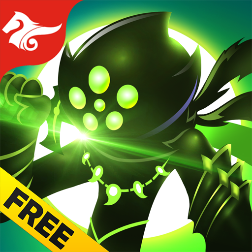League of Stickman Free- Shadow legends(Dreamsky) Mod apk download – Mod Apk 6.0.9 [Unlimited money] free for Android.