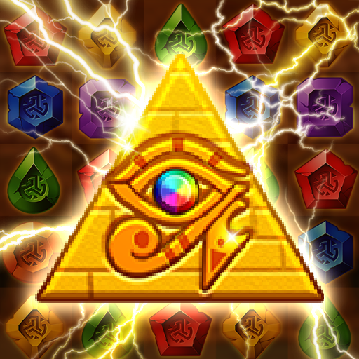 Legacy of Jewel Age: Empire puzzle Pro apk download – Premium app free for Android
