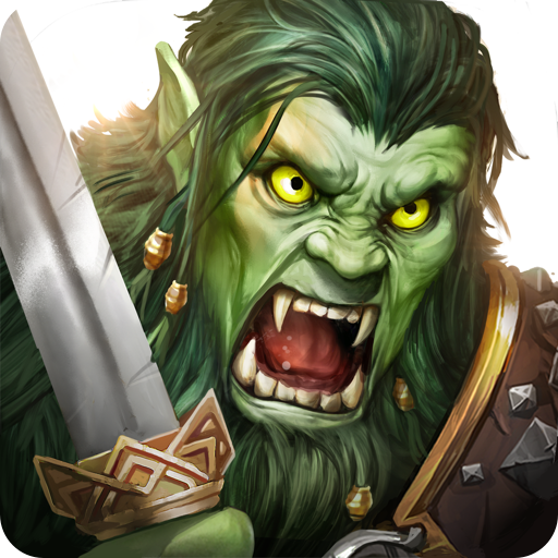 Legendary: Game of Heroes – Fantasy Puzzle RPG Mod apk download – Mod Apk 3.9.0 [Unlimited money] free for Android.