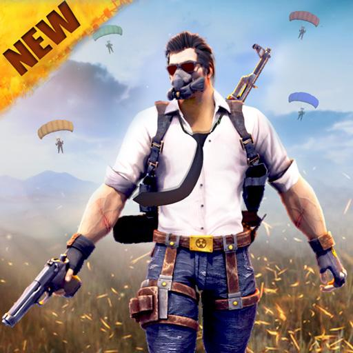 Legends Squad Free Fire FPS Shooting Pro apk download – Premium app free for Android