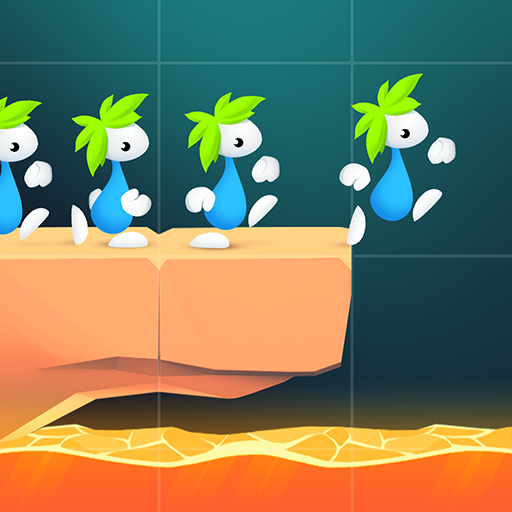 Lemmings – Puzzle Adventure Mod apk download – Mod Apk 5.41 [Unlimited money] free for Android.