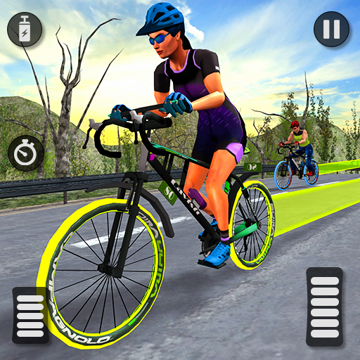 Light Bike Fearless BMX Racing Rider Mod apk download – Mod Apk 2.2 [Unlimited money] free for Android.