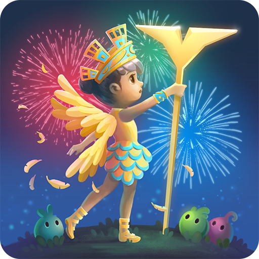 Light a Way : Tap Tap Fairytale Mod apk download – Mod Apk 2.20.0 [Unlimited money] free for Android.
