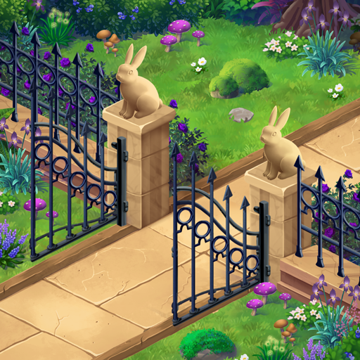 Lily's Garden Mod apk download – Mod Apk 1.94.0 [Unlimited money] free for Android.