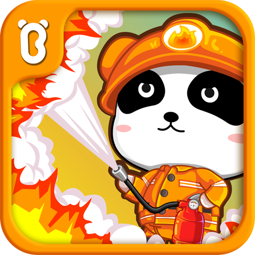 Little Panda Fireman Mod apk download – Mod Apk 8.52.00.00 [Unlimited money] free for Android.