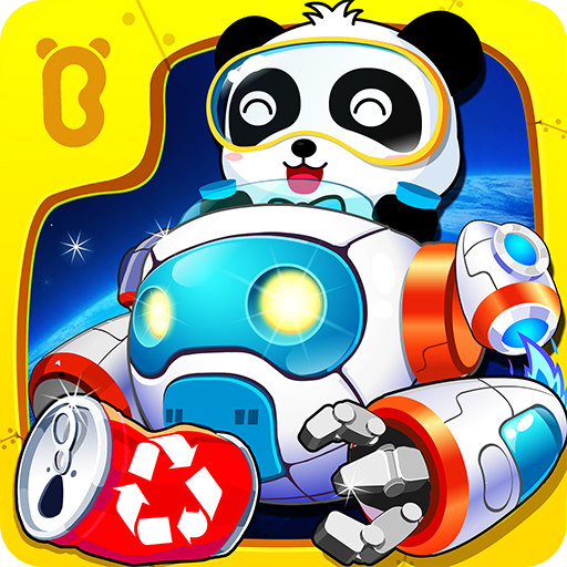 Little Panda Green Guard Pro apk download – Premium app free for Android