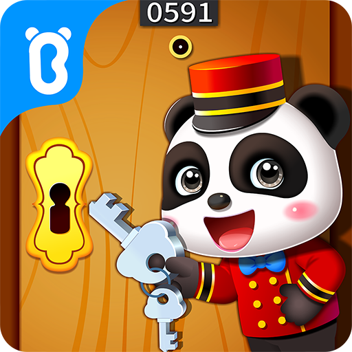 Little Panda Hotel Manager Pro apk download – Premium app free for Android