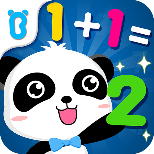 Little Panda Math Genius – Education Game For Kids Mod apk download – Mod Apk 8.52.00.00 [Unlimited money] free for Android.