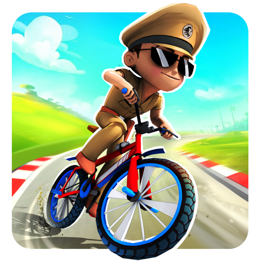 Little Singham Cycle Race Pro apk download – Premium app free for Android