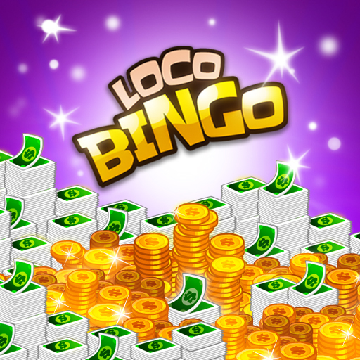 Loco Bingo: Bet gold! Mega chat & USA VIP lottery Mod apk download – Mod Apk 2.63.3 [Unlimited money] free for Android.