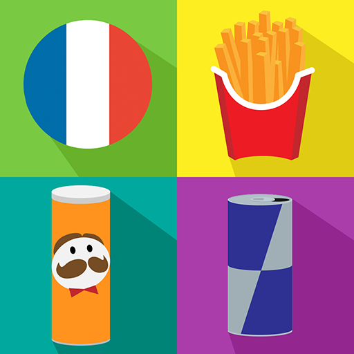 Logo Test: Français Quiz & Jeu, Devinez la Marque Pro apk download – Premium app free for Android