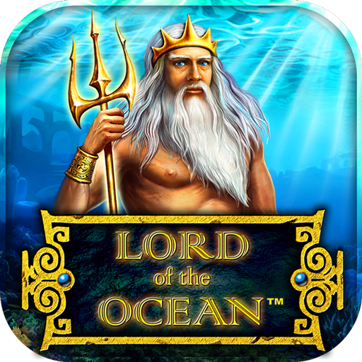 Lord of the Ocean™ Slot Mod apk download – Mod Apk 5.30.0 [Unlimited money] free for Android.