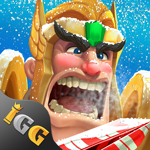 Lords Mobile: Kingdom Wars Mod apk download – Mod Apk 2.38 [Unlimited money] free for Android.