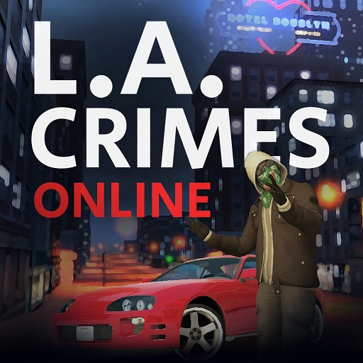 Los Angeles Crimes Pro apk download – Premium app free for Android