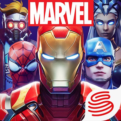MARVEL Super War Mod apk download – Mod Apk 3.10.3 [Unlimited money] free for Android.