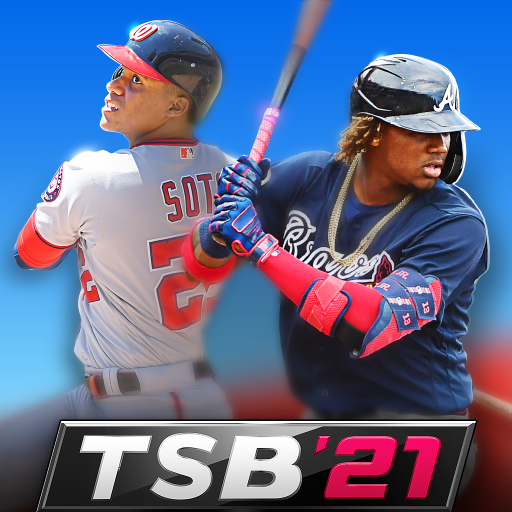 MLB Tap Sports Baseball 2021 Pro apk download – Premium app free for Android