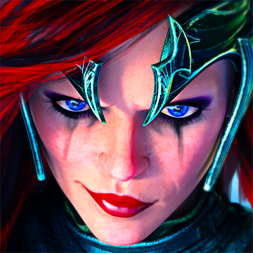 MMO RPG Ancients Reborn – MMORPG Pro apk download – Premium app free for Android