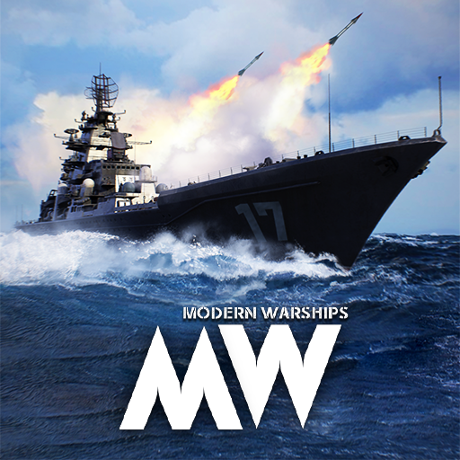 MODERN WARSHIPS: Sea Battle Online Pro apk download – Premium app free for Android