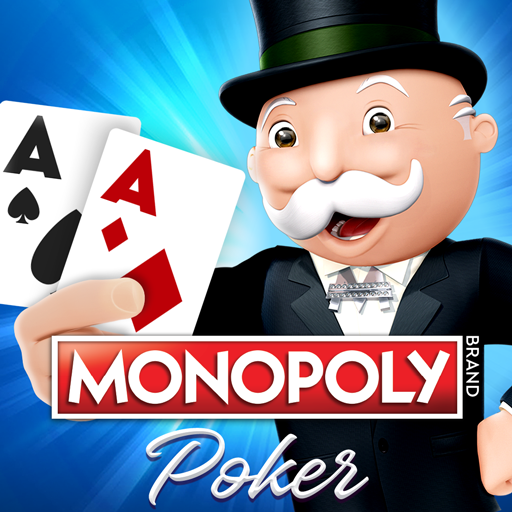 MONOPOLY Poker – The Official Texas Holdem Online Mod apk download – Mod Apk 1.0.10 [Unlimited money] free for Android.