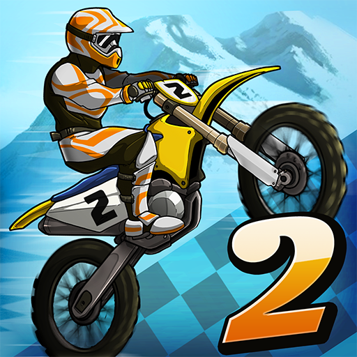 Mad Skills Motocross 2 Mod apk download – Mod Apk 2.26.3430 [Unlimited money] free for Android.