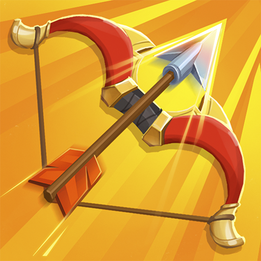 Magic Archer: Hero hunt for gold and glory Pro apk download – Premium app free for Android