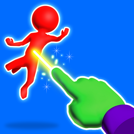 Magic Finger 3D Mod apk download – Mod Apk 1.1.9 [Unlimited money] free for Android.