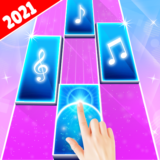 Magic Music Piano : Music Games – Tiles Hop Pro apk download – Premium app free for Android