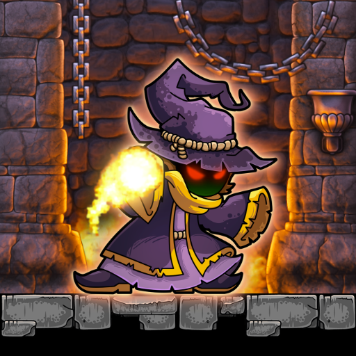 Magic Rampage Pro apk download – Premium app free for Android