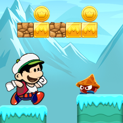Makito Jungle Adventure Mod apk download – Mod Apk 1.0.8 [Unlimited money] free for Android.