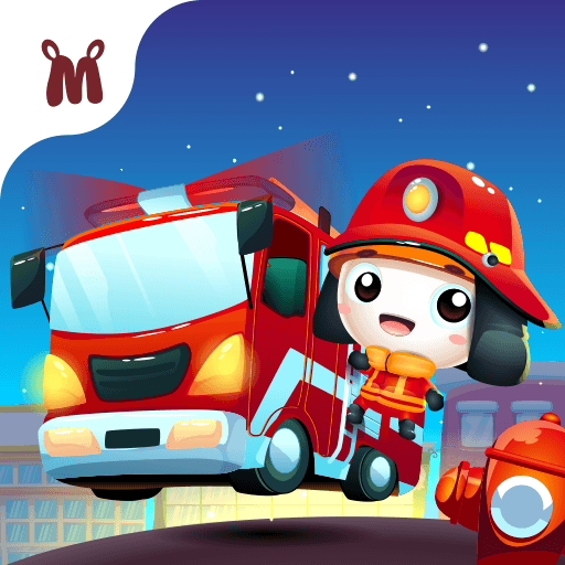 Marbel Firefighters – Kids Heroes Series Pro apk download – Premium app free for Android