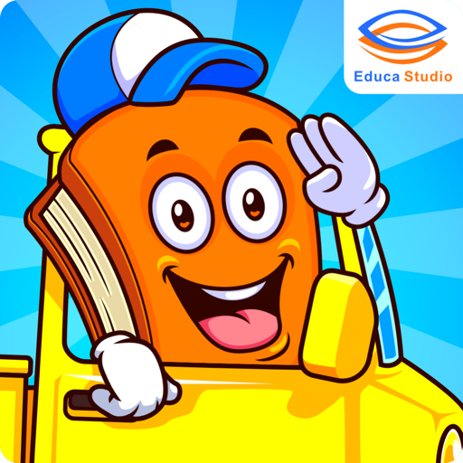 Marbel Shape Puzzle Kids Games Mod apk download – Mod Apk 5.0.1 [Unlimited money] free for Android.