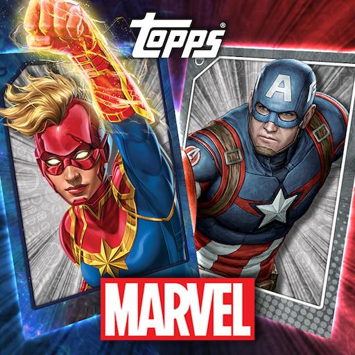 Marvel Collect! by Topps Card Trader Mod apk download – Mod Apk 15.4.0 [Unlimited money] free for Android.
