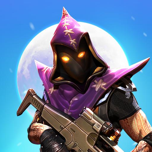 MaskGun Multiplayer FPS – Free Shooting Game Mod apk download – Mod Apk 2.600 [Unlimited money] free for Android.