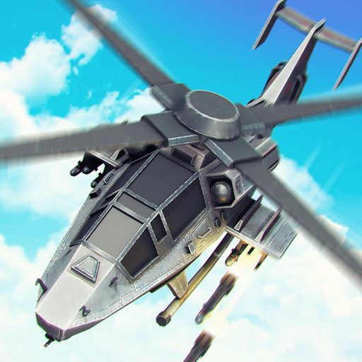 Massive Warfare: Helicopter vs Tank Battles Mod apk download – Mod Apk 1.54.205 [Unlimited money] free for Android.