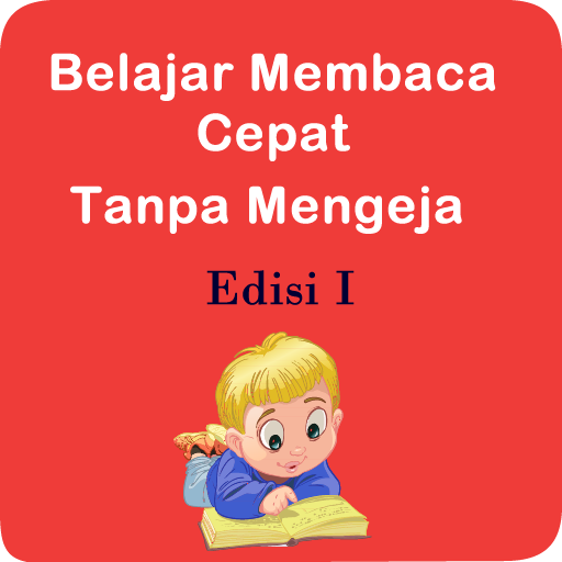 Membaca Cepat Tanpa Mengeja 1 Mod apk download – Mod Apk 3.2 [Unlimited money] free for Android.