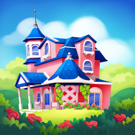 Merge Gardens Mod apk download – Mod Apk 1.2.10 [Unlimited money] free for Android.