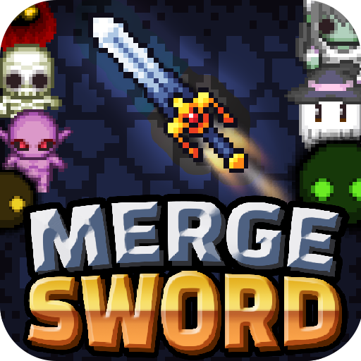 Merge Sword : Idle Merged Sword Mod apk download – Mod Apk 1.40.0 [Unlimited money] free for Android.