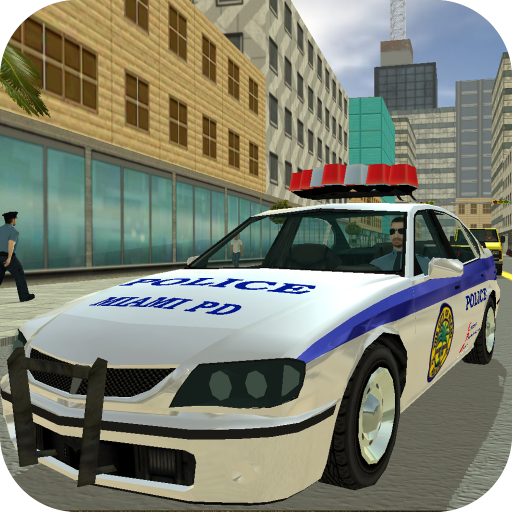 Miami Crime Police Mod apk download – Mod Apk 2.7 [Unlimited money] free for Android.