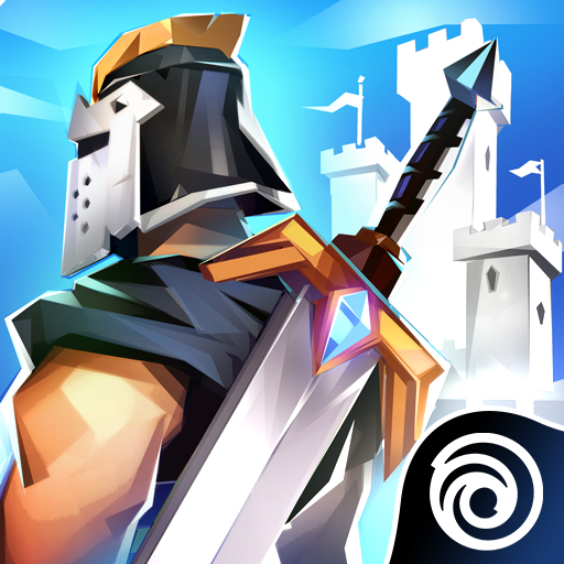 Mighty Quest For Epic Loot – Action RPG Mod apk download – Mod Apk 7.0.0 [Unlimited money] free for Android.