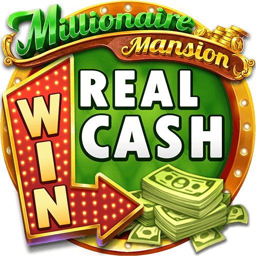 Millionaire Mansion: Win Real Cash in Sweepstakes Pro apk download – Premium app free for Android