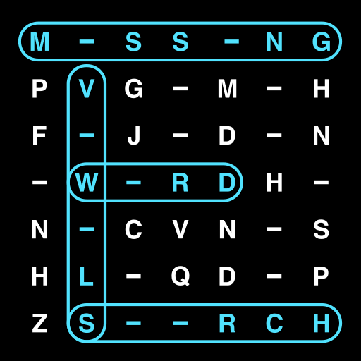 Missing Vowels Word Search Pro apk download – Premium app free for Android