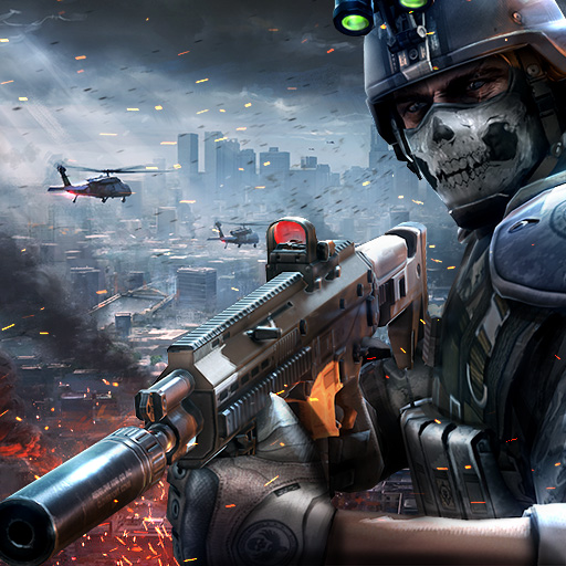 Modern Combat 5: eSports FPS Mod apk download – Mod Apk 5.8.0i [Unlimited money] free for Android.