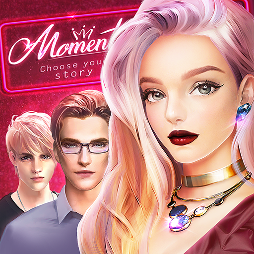 Moments: Choose Your Story Pro apk download – Premium app free for Android