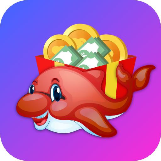 Money Dolphin – Win Rewards Pro apk download – Premium app free for Android