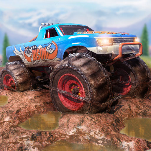 Monster Truck Destruction : Mad Truck Driving 2020 Pro apk download – Premium app free for Android