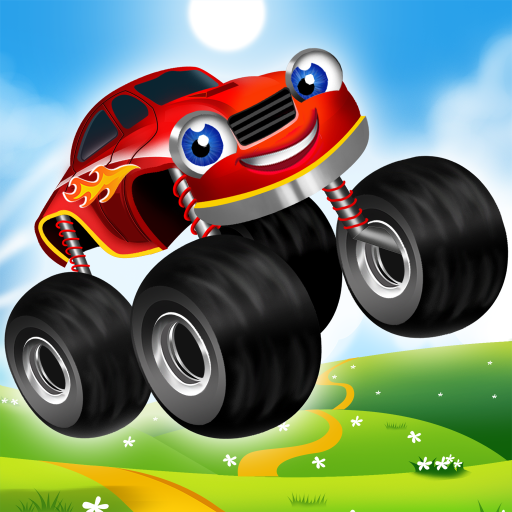 Monster Trucks Game for Kids 2 Pro apk download – Premium app free for Android