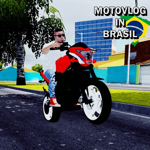 MotoVlog In Brazil Pro apk download – Premium app free for Android
