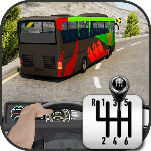 Mountain Bus Simulator 3D Mod apk download – Mod Apk 3.7 [Unlimited money] free for Android.