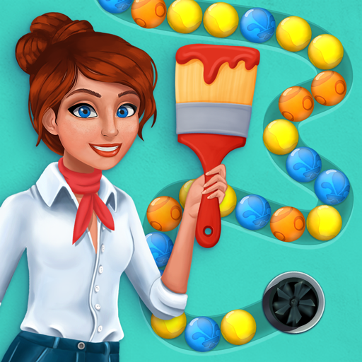 Muffinville: Marble Manor Mod apk download – Mod Apk 0.000.15 [Unlimited money] free for Android.