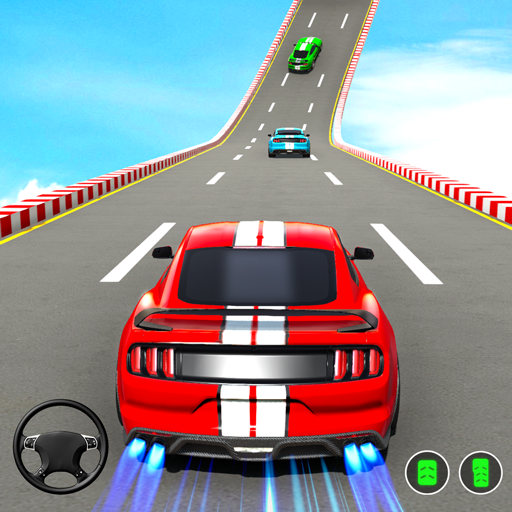 Muscle Car Stunts 2020: Mega Ramp Stunt Car Games Mod apk download – Mod Apk 1.6 [Unlimited money] free for Android.